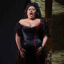 Opera Talk - Today's Great Mezzos